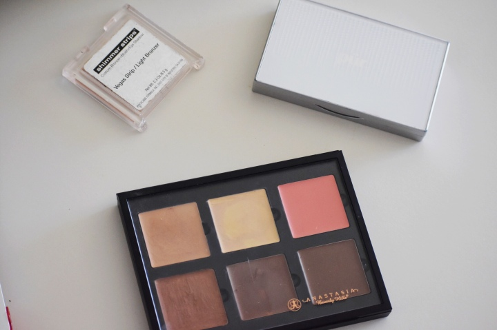 This to That: Bronzer & ContouringProducts.