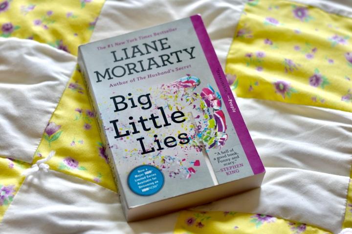 Big Little Lies // BookReview