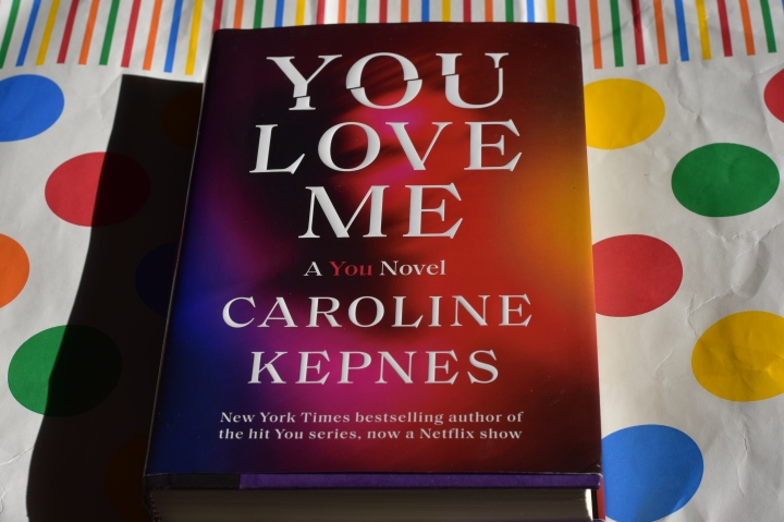 You Love Me // BookReview