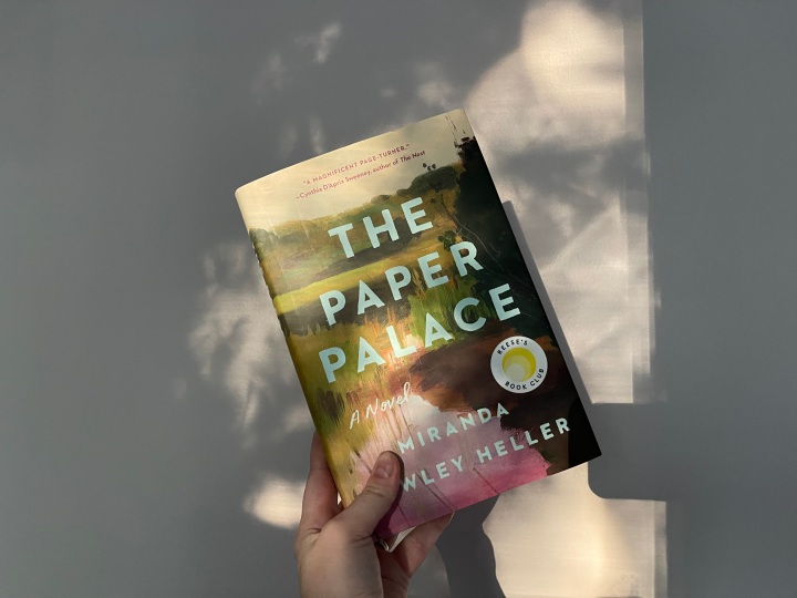 The Paper Palace // BookReview