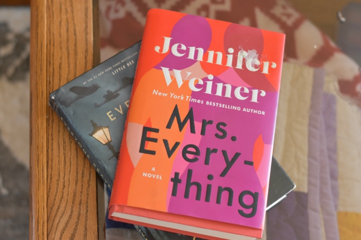 Mrs Everything // BookReview